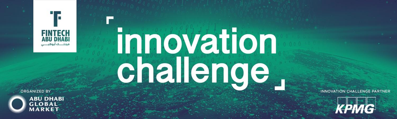 Fintech Abu Dhabi Innovation Challenge