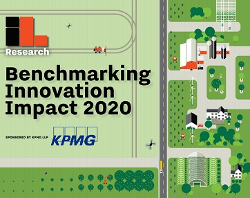 KPMG Report: Benchmarking Innovation Impact 2020