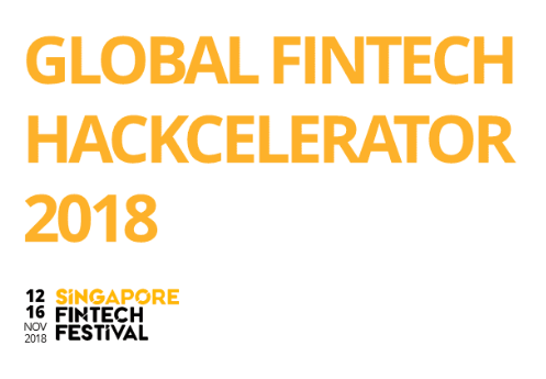 MAS Hackcelerator at Global Fintech Festival