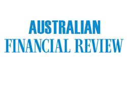 Matchi featured in the Australian Financial Review