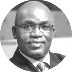 Evans Munyuki, Head of Digital, Retail and Business Bank - Barclays Africa