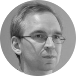 Mikael Ergorov, co-founder Contractual